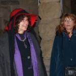 haunted history walking tour