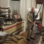 photo of historian Chuck King