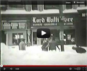 Big Snow of 1950
