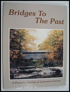 book cover for Bridges to the Past