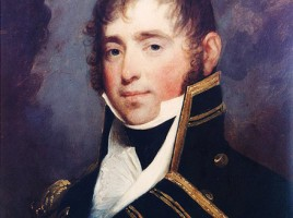 photo of Captain of James Lawrence
