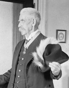 photo of Cyrus B. Lower