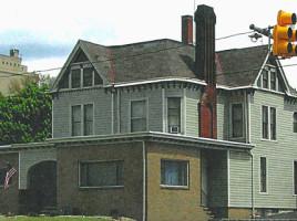 Johnson Turner House 1890s