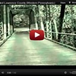 Haunted Lawrence County (Western Pennsylvania) dvd excerpt by Lawrence County Historical Society
