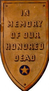 image for roll of honor