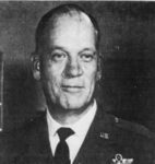 Brigadier General James Van Gorder Wilson
