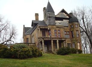 Raney Jameson Castle