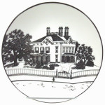 Kurtz House Plate