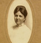 Nannie L. Mitcheltree: an Educator