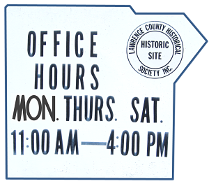 Days and hours we are open