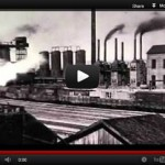 200 years of New Castle history dvd excerpt by Lawrence County Historical Society