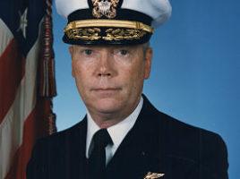 photo of Robert Harper Shumaker