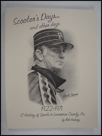 cover to scooter days