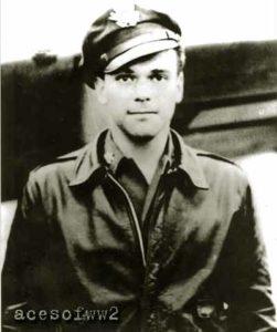 """photo of Victor Nicholas """"Vic"""" Cabas"""