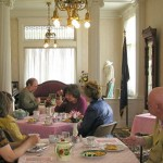 Victorian Tea at the Greer-Clavelli Mansion