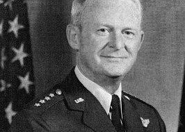 photo of General William Vincent McBride