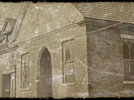 photo of 1891 St Luke's AME Zion Church