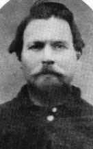 Photo of Joseph B. Chambers