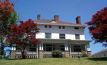 clavelli house