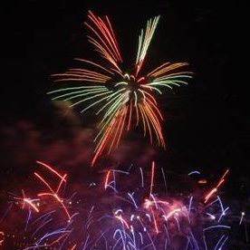 Seeking historical items about fireworks @ Lawrence County Historical Society | New Castle | Pennsylvania | United States
