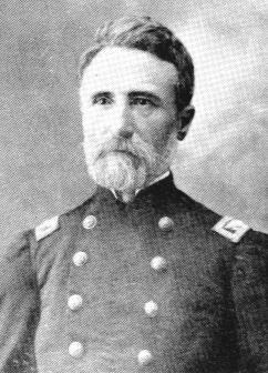 Photo of Colonel Oscar Jackson