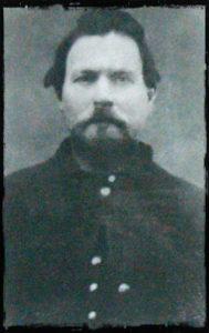 photo of john b chambers