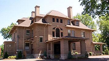 Rhodes Estate