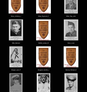 WWII  Role of Honor Page 2 (McCu-Odo)