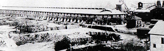 Metropolitan Brick Company in Bessemer
