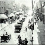 Downtown Ellwood City