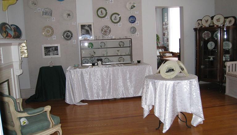 shenango china room