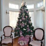 Victorian Christmas Tree