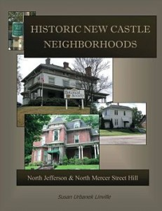 book cover to Historical New Castle Neighborhoods