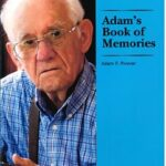 book cover of adams book of memories by adam pivovar