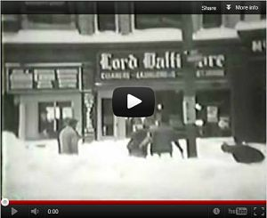 Big Snow of 1950