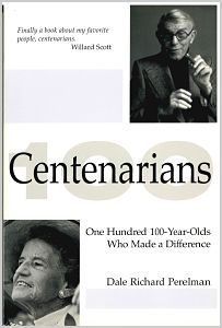cover of book centenarians