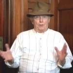 Chuck King (retired history teacher)