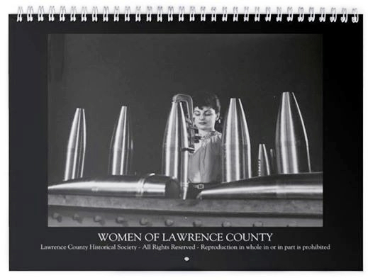 photo of 2015 calendar