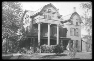 photo of ET Kurtz Mansion