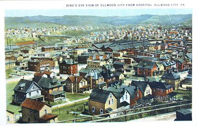 photo of ellwood city