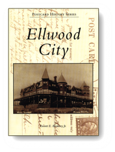 book cover to ellwood city