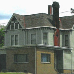 Read more about the article Home to a Prince (Johnson-Turner House)