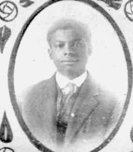 photo of george chauncey stanton 1916