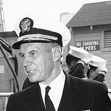 Read more about the article Rear Admiral George R. Muse