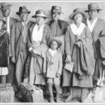 Traveling Shoes: Looking at African American Migration