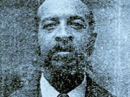 photo of henry williamson brooks