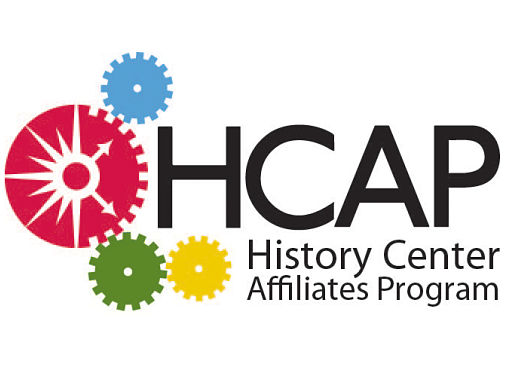 logo for heinz history center affiliate program