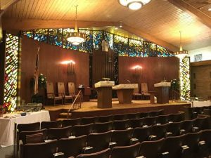 temple hadar israel synagogue