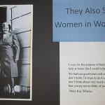 women in wwII
