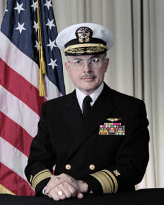 photo of James E. Eckelberger